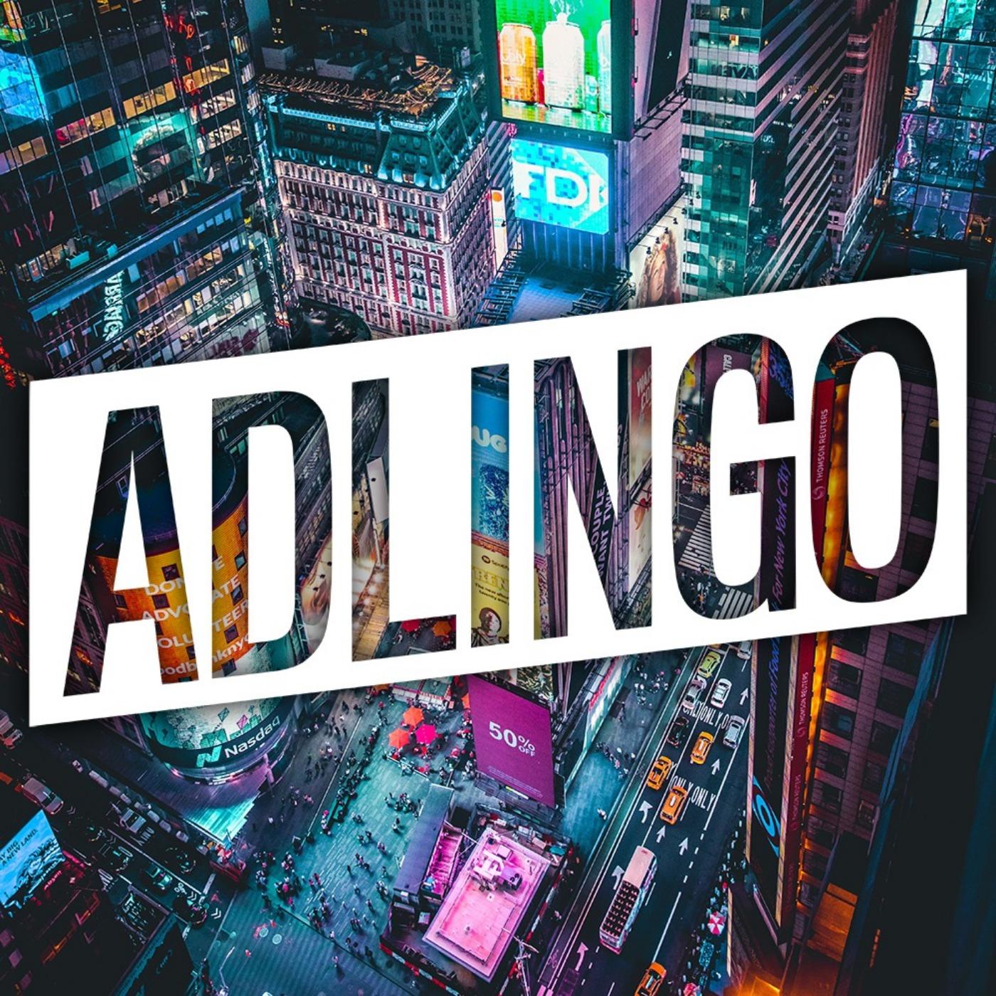 Adlingo adlingo   listen via stitcher for podcasts