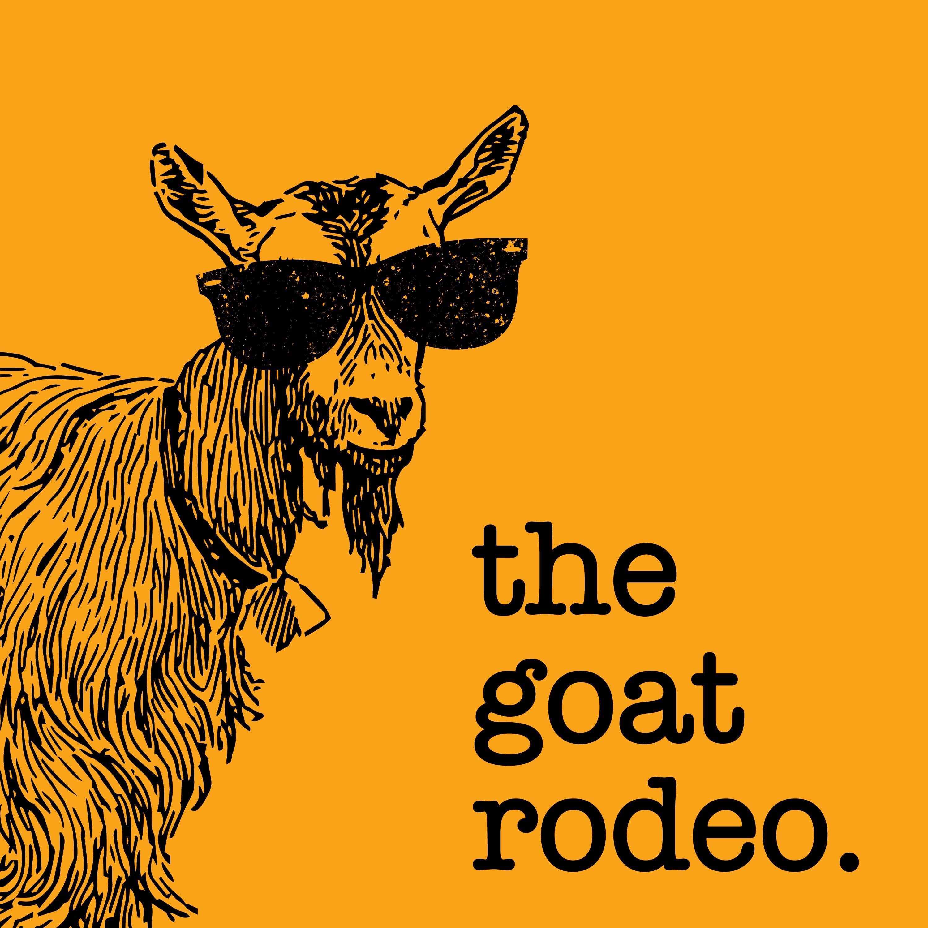The Goat Rodeo