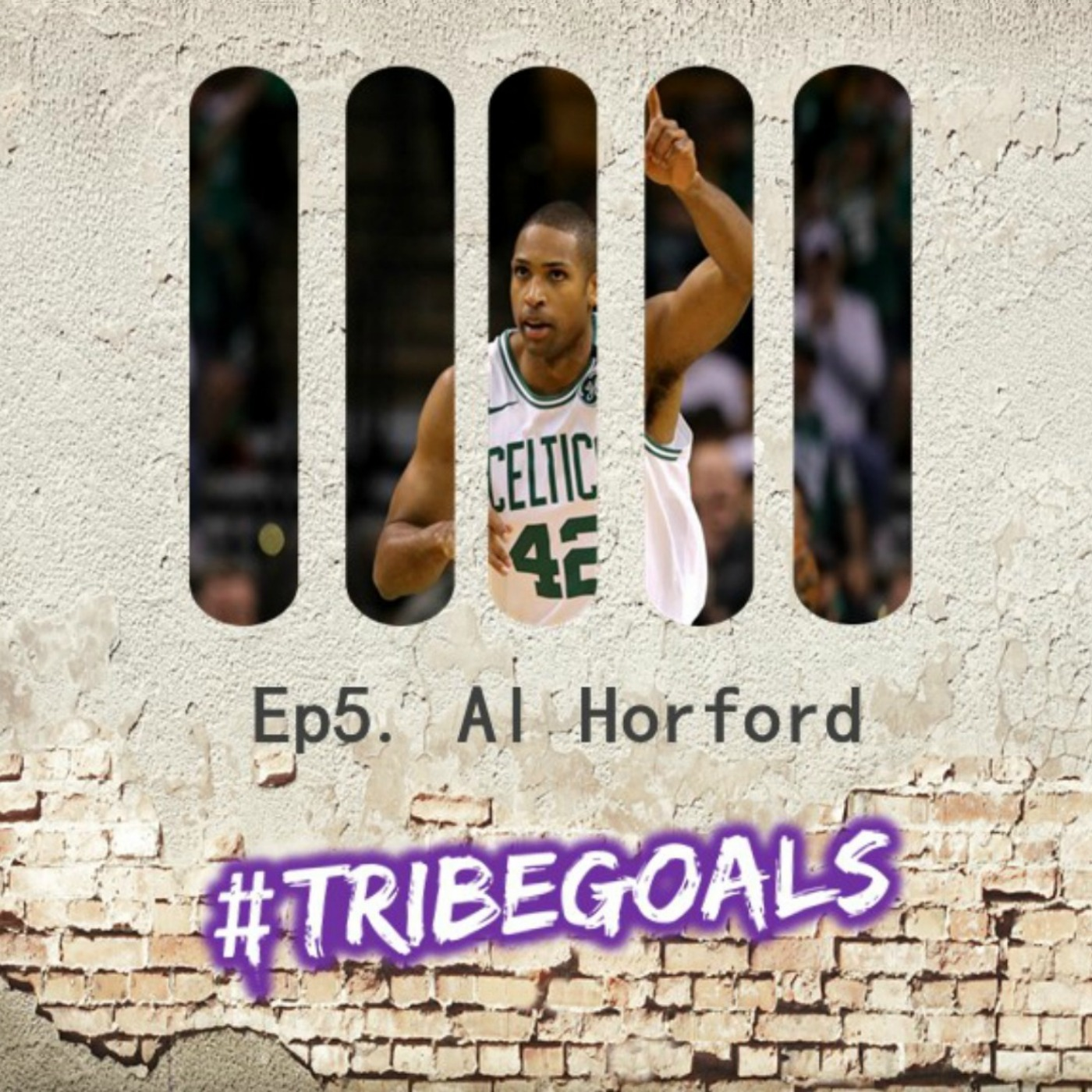 S1. Ep 5. | #TRIBEGOALS with Al Horford