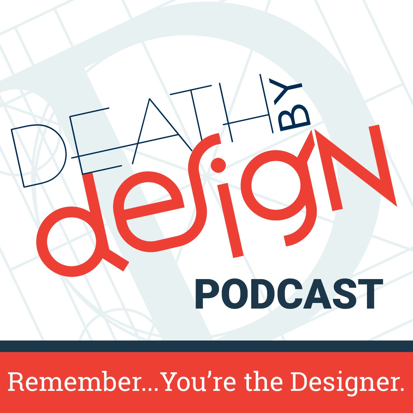 Death By Design | Listen via Stitcher for Podcasts
