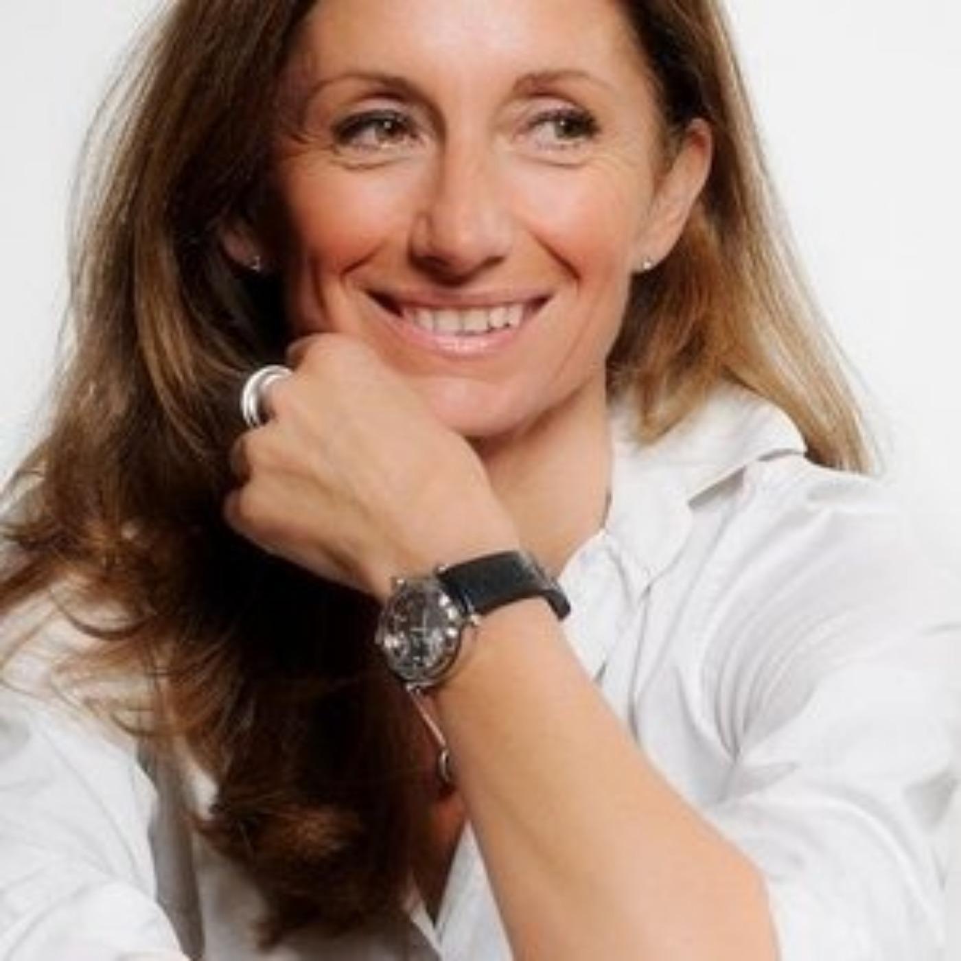 Épisode #5 - Sylvie Liger : le magicien de votre vie c'est vous !