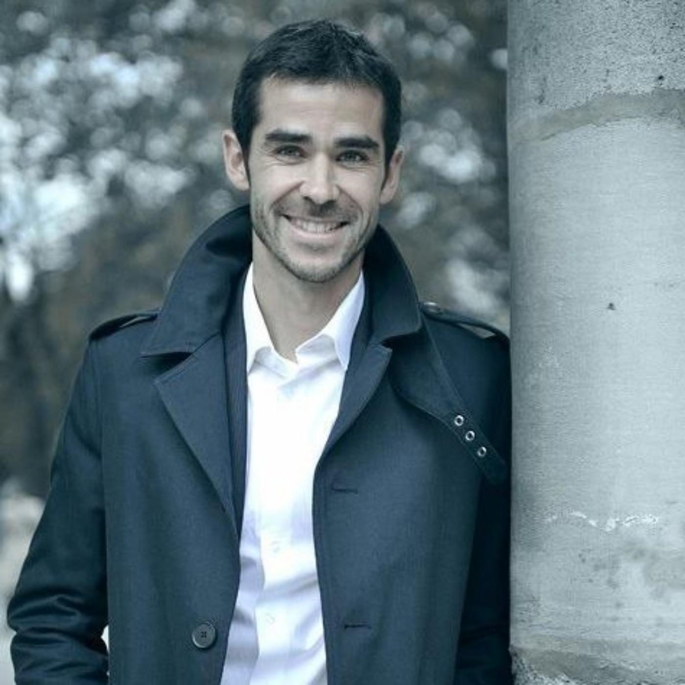 Épisode #13 - Anthony Berthou : De l'importance de bien gérer sa glycémie pour le poids, les performances, la longévité, la santé …