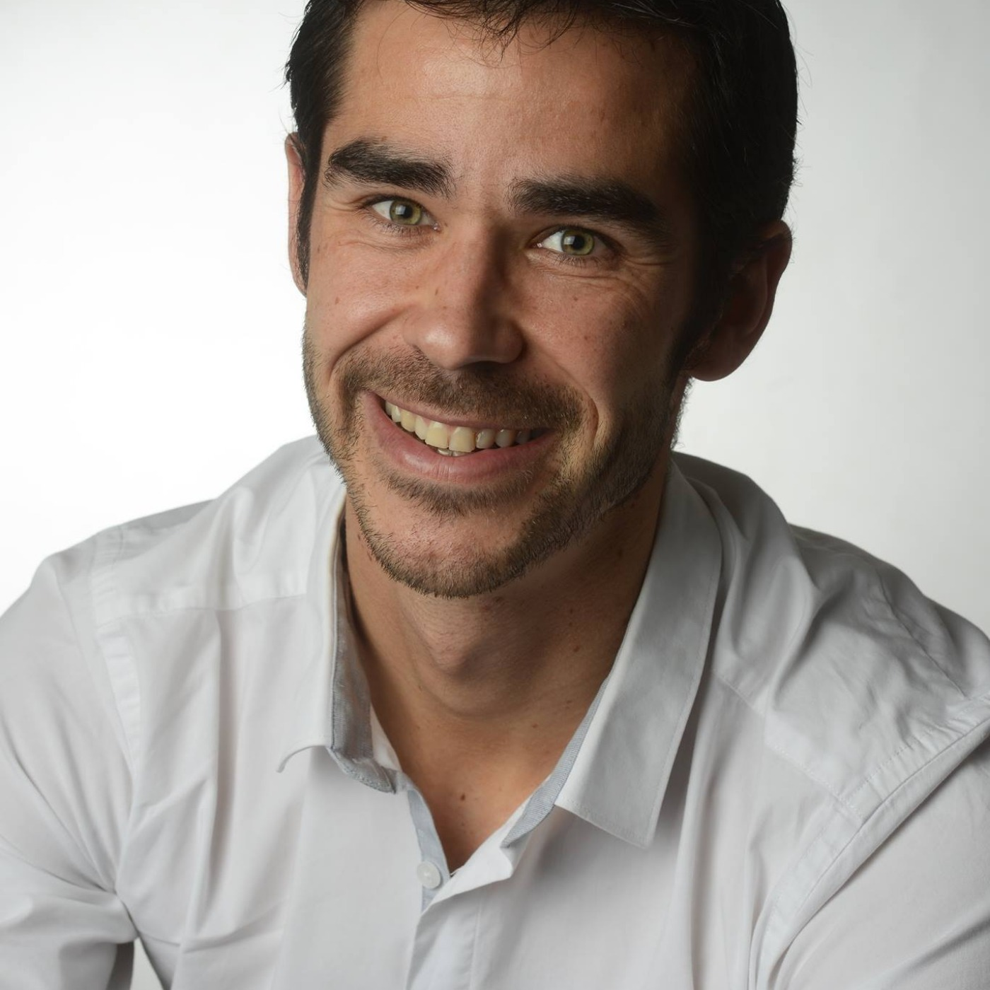 Épisode #14 - Anthony Berthou : L'impact de la micro-nutrition sur notre santé (et du microbiote !), les bons aliments, les bonnes règles