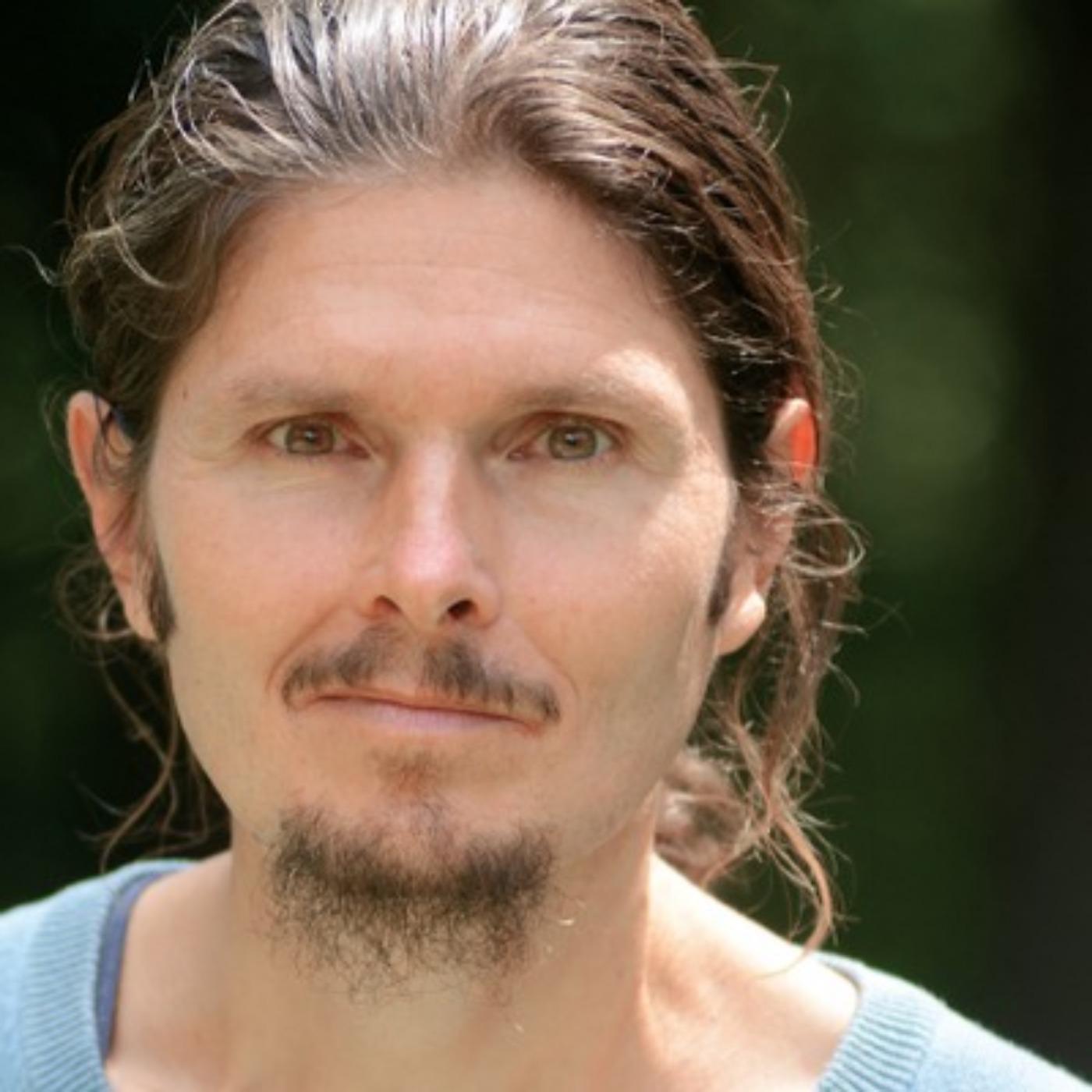 Épisode #31 - Thierry Casasnovas : les bases pour se régénérer et son parcours personnel