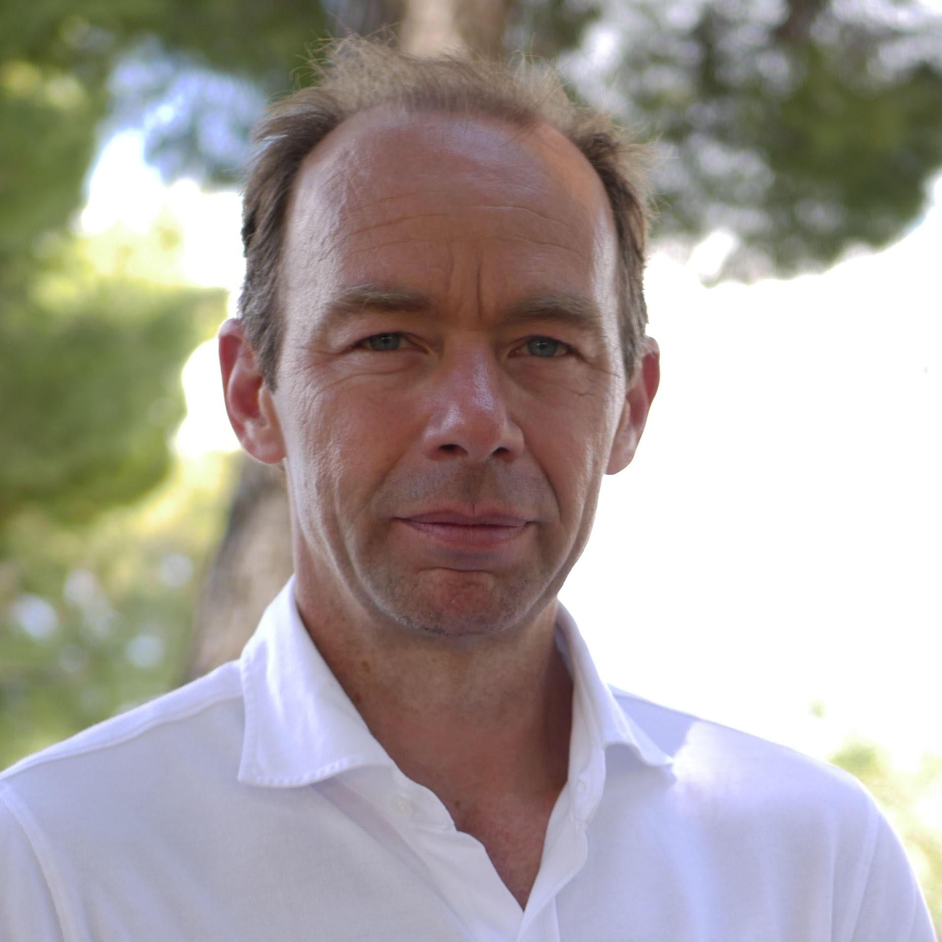 Franck Lopvet : être des Hommes Debout ! - Épisode #36