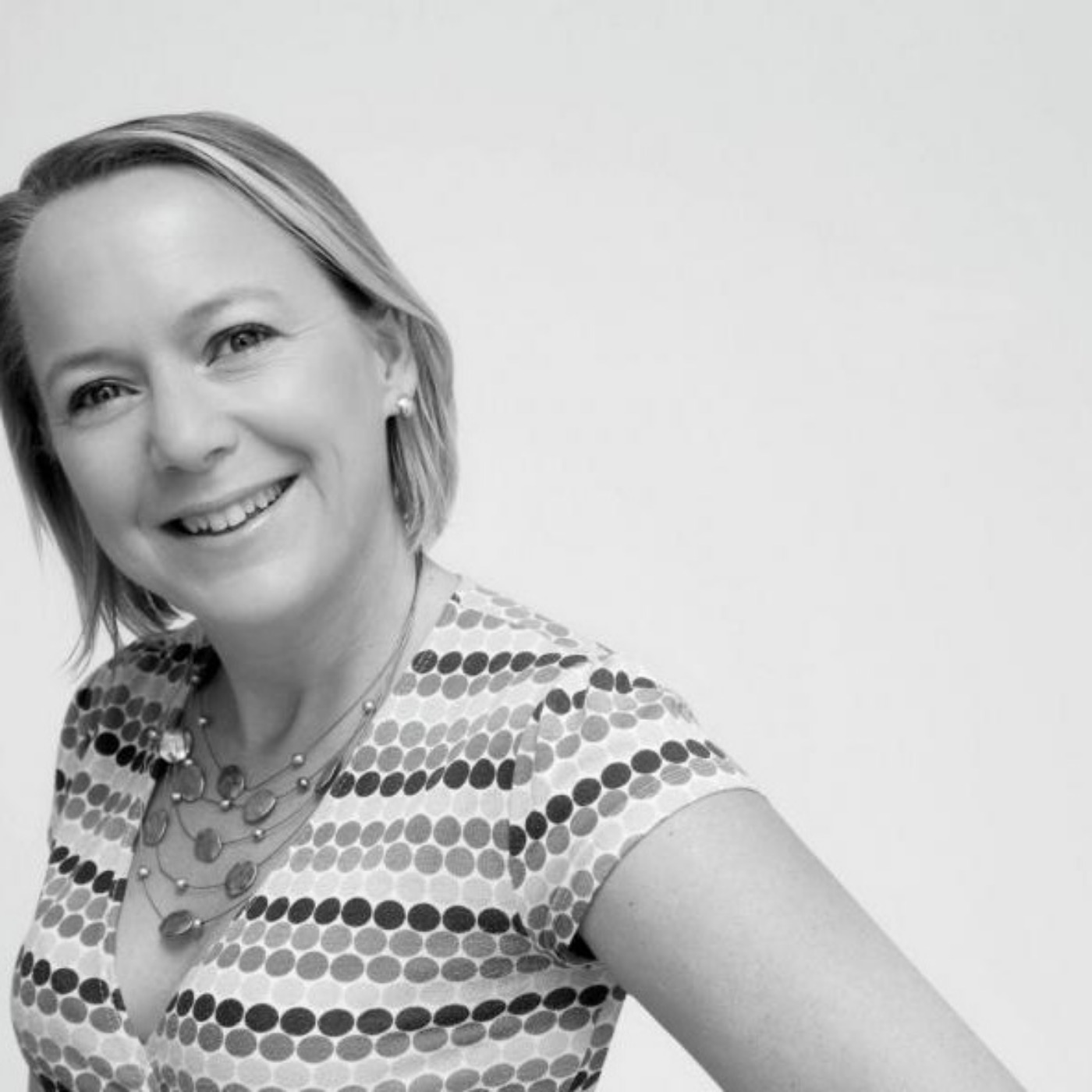 Épisode #51 - Christine Lewicki : J'arrête de râler ! Et je savoure la vie !