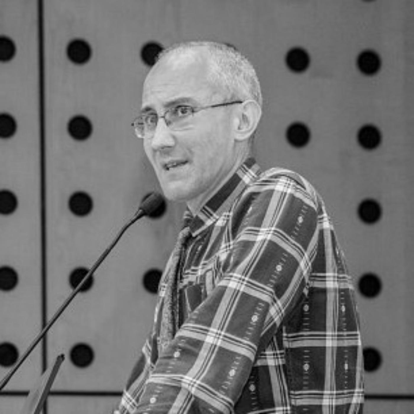 Épisode #70 - Bruno Donatini : Quels sont les bons régimes alimentaires dans cette jungle nutritionnelle ?
