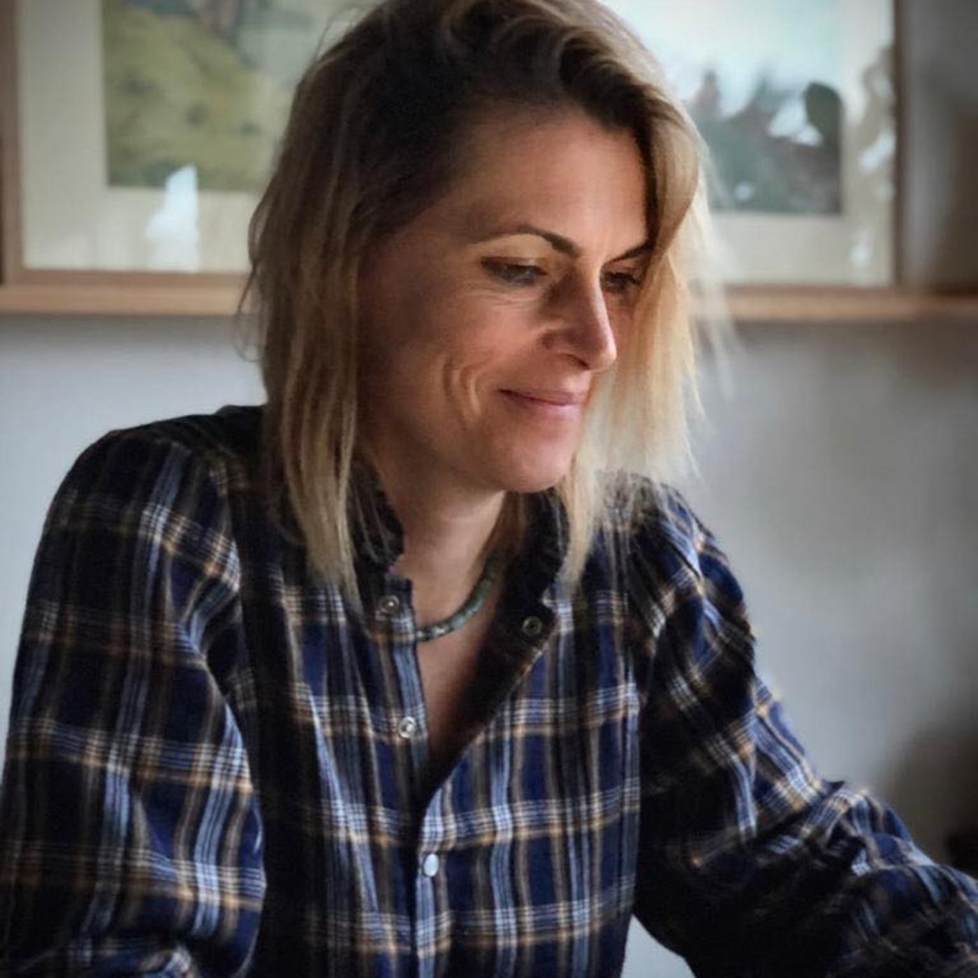 Épisode #71 - Sophie Keller : Le ciel astrologique de 2020 avec l'astrologie jungienne et intuitive