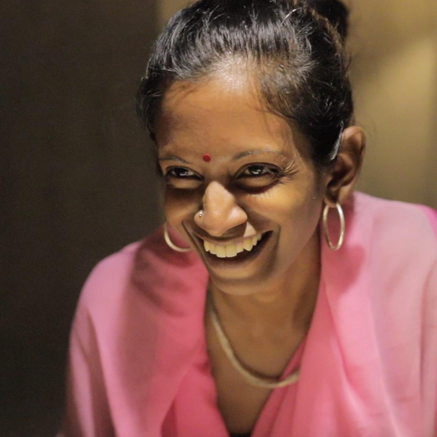#93 Nathalie Geetha Babouraj : Les mantras pendant le confinement