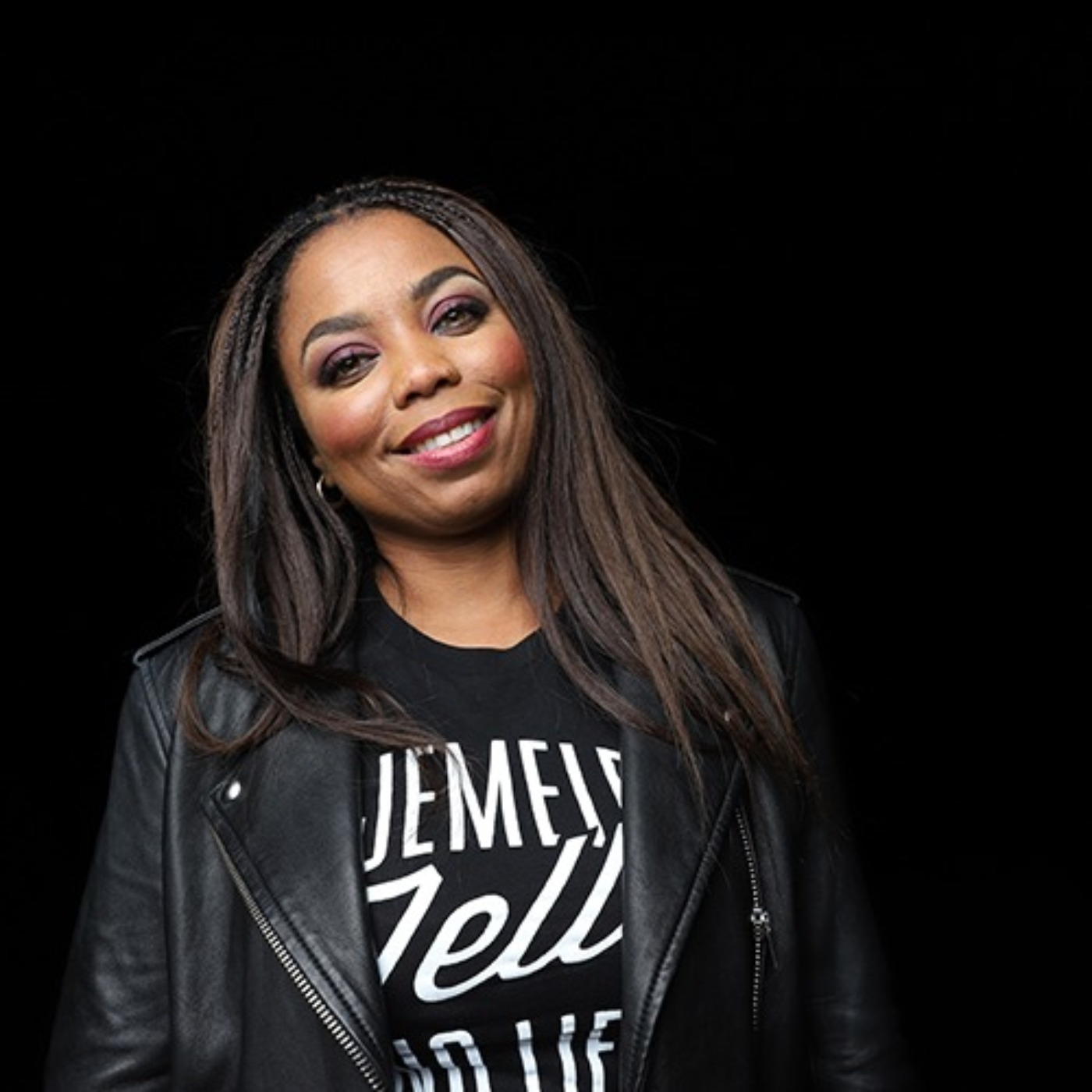 Journalist Jemele Hill on the intersection of sports and race