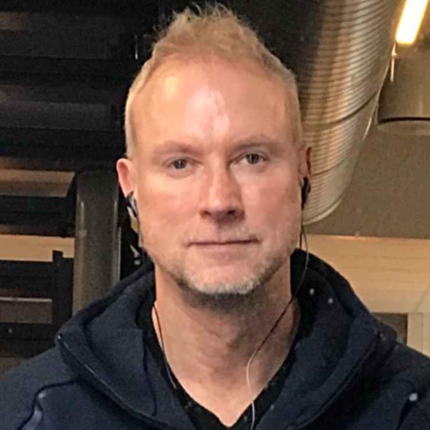 """Christian Pettersson - visdom og myteknusing fra """"Norges første PT"""""""