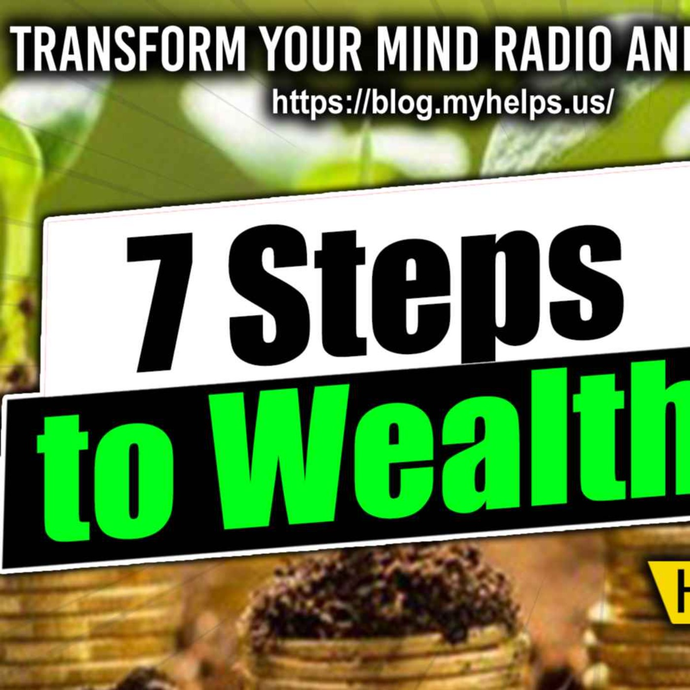 How to Clear Your Money Blocks and Build Wealth