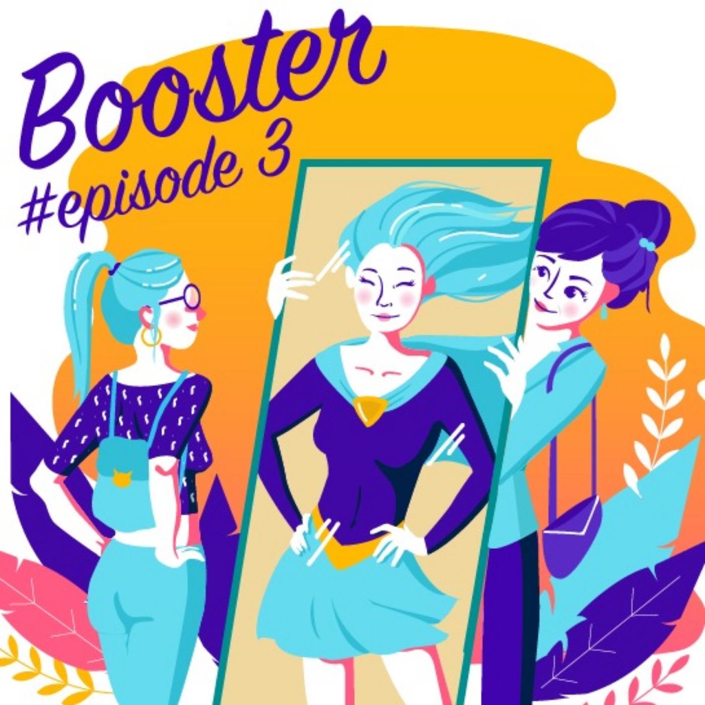 """Booster #3 : Roxanne Varza : """"Entreprendre pendant ses études est très peu risqué"""""""
