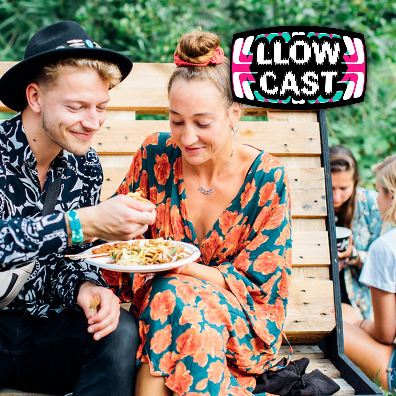 LLowcast #6 - Eten & drinken