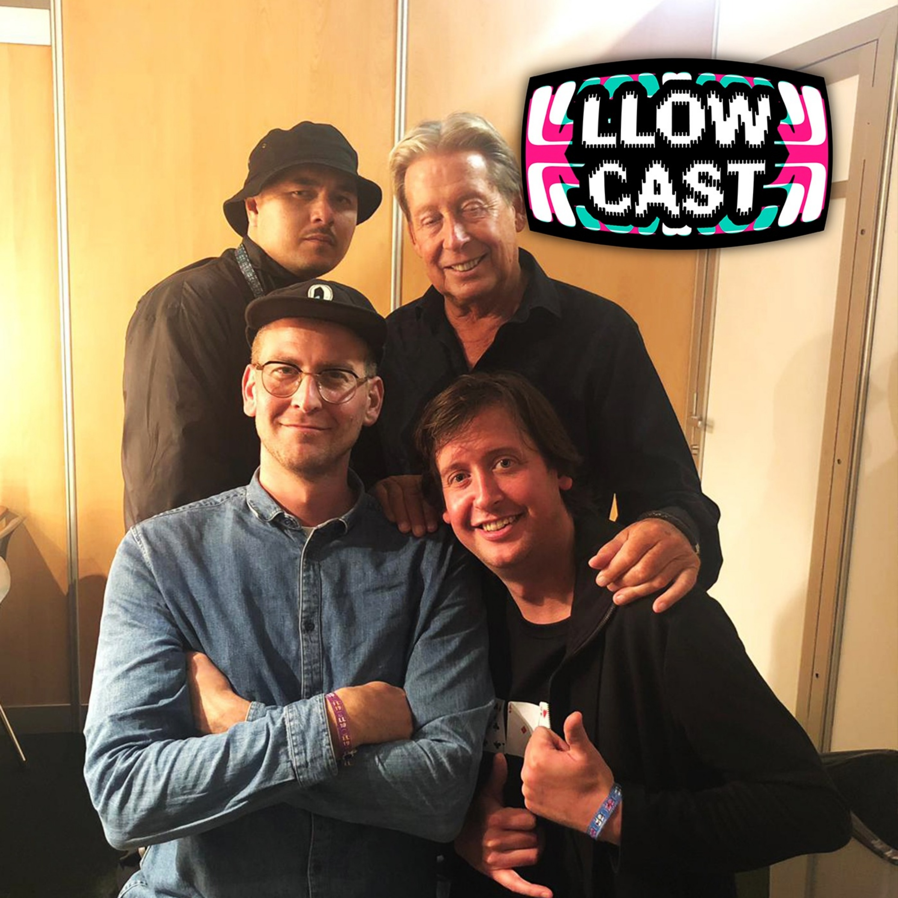LLOWCAST - Live Lowlands Special #2