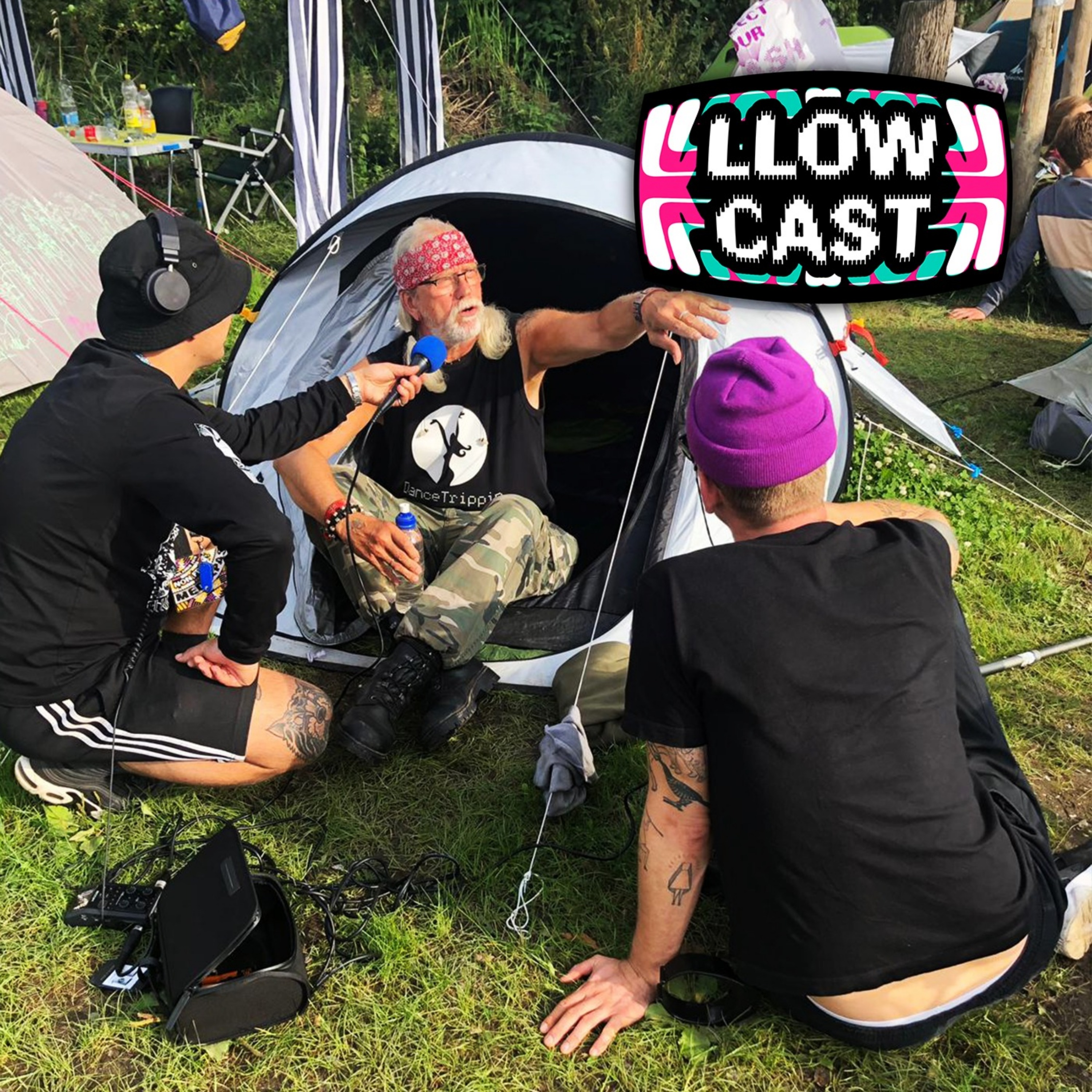 LLOWCAST - Live Lowlands Special #3