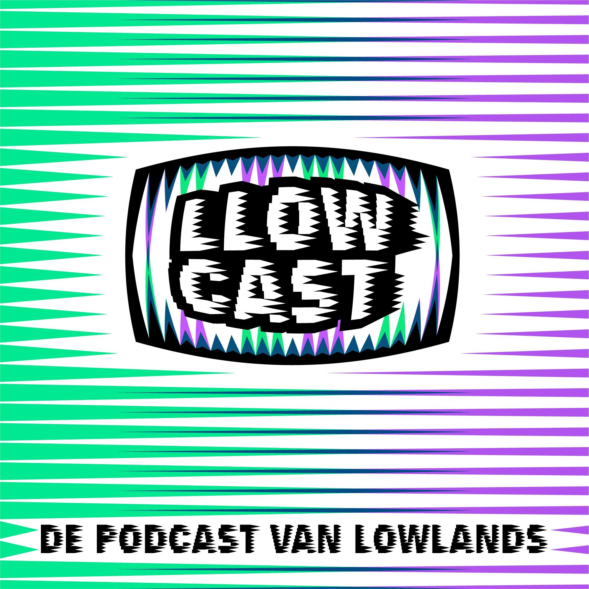 LLOWCAST logo