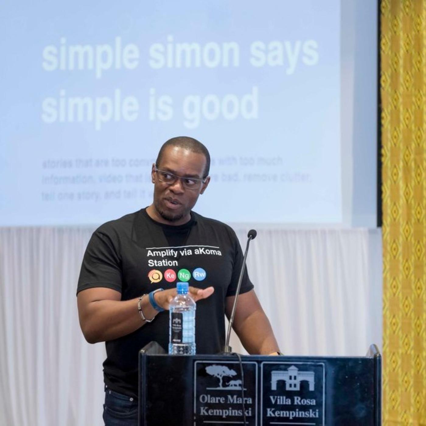 Chidi Afulezi - The Innovation Mindset