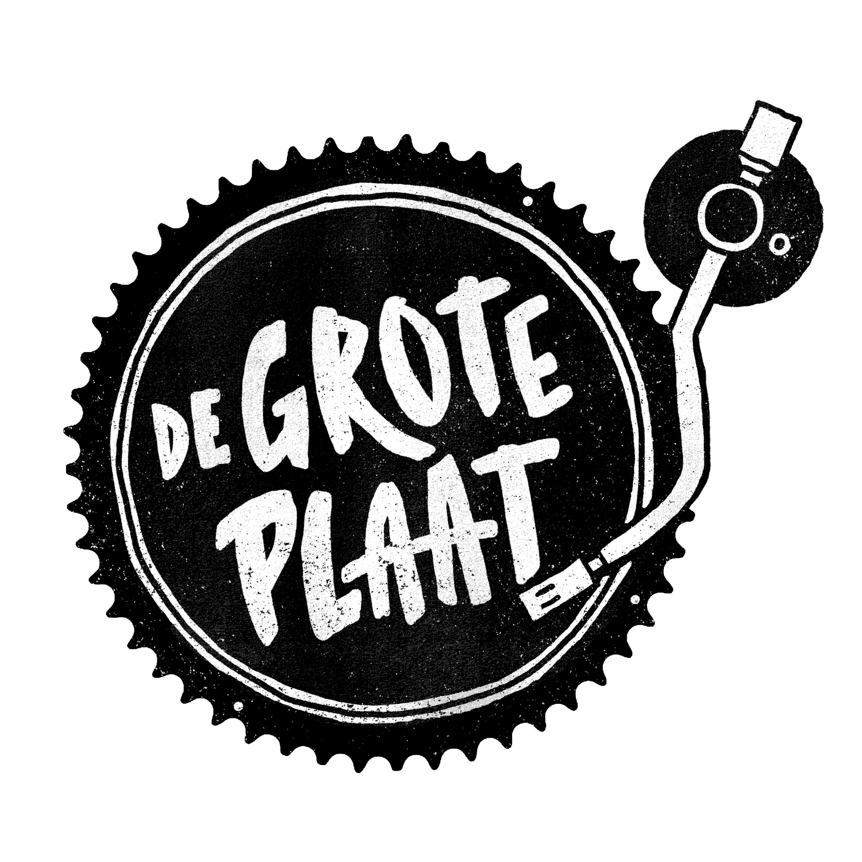 DE GROTE PLAAT logo