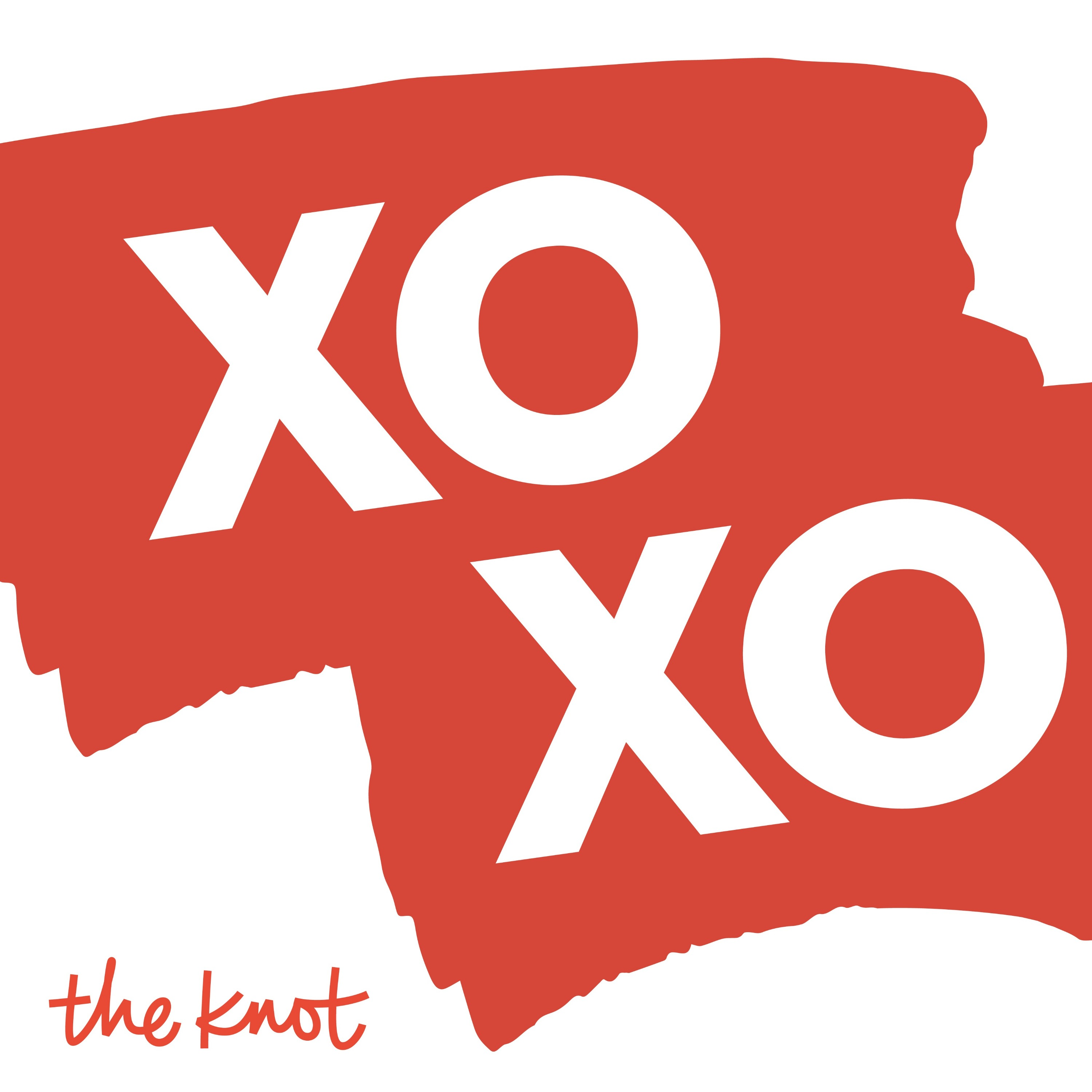 XOXO by The Knot