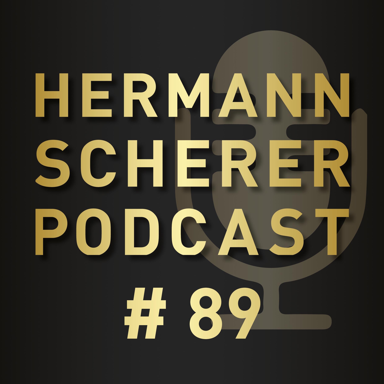 # 89 Der etwas andere Ernährungscoach - Patric Heizmann