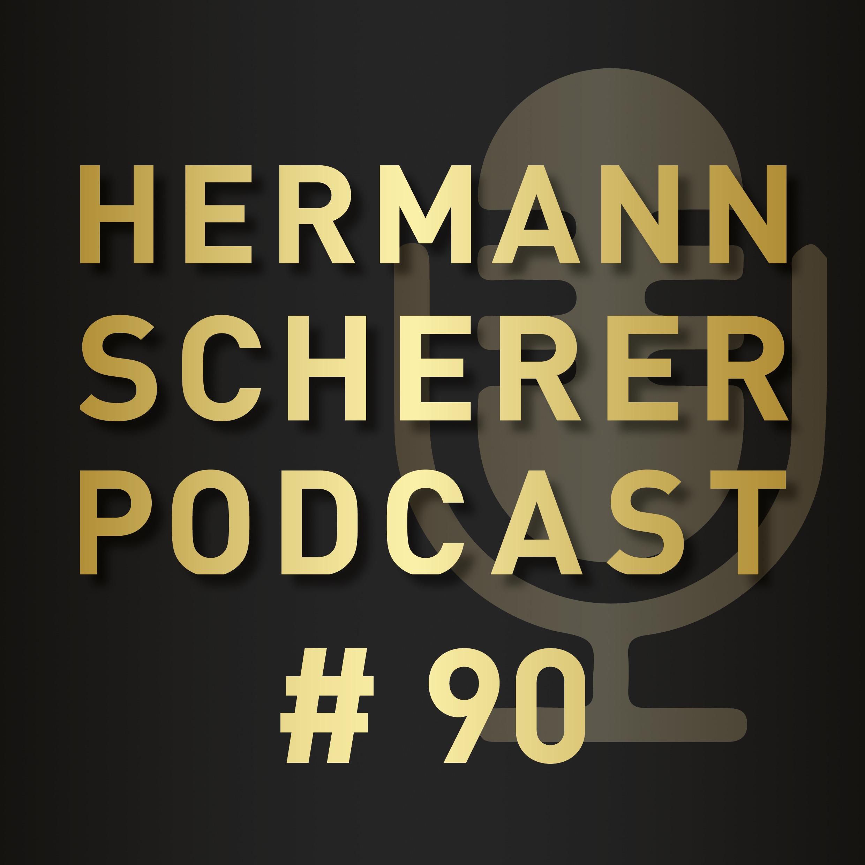 # 90 Der Sichtbarmacher - Oliver Albrecht