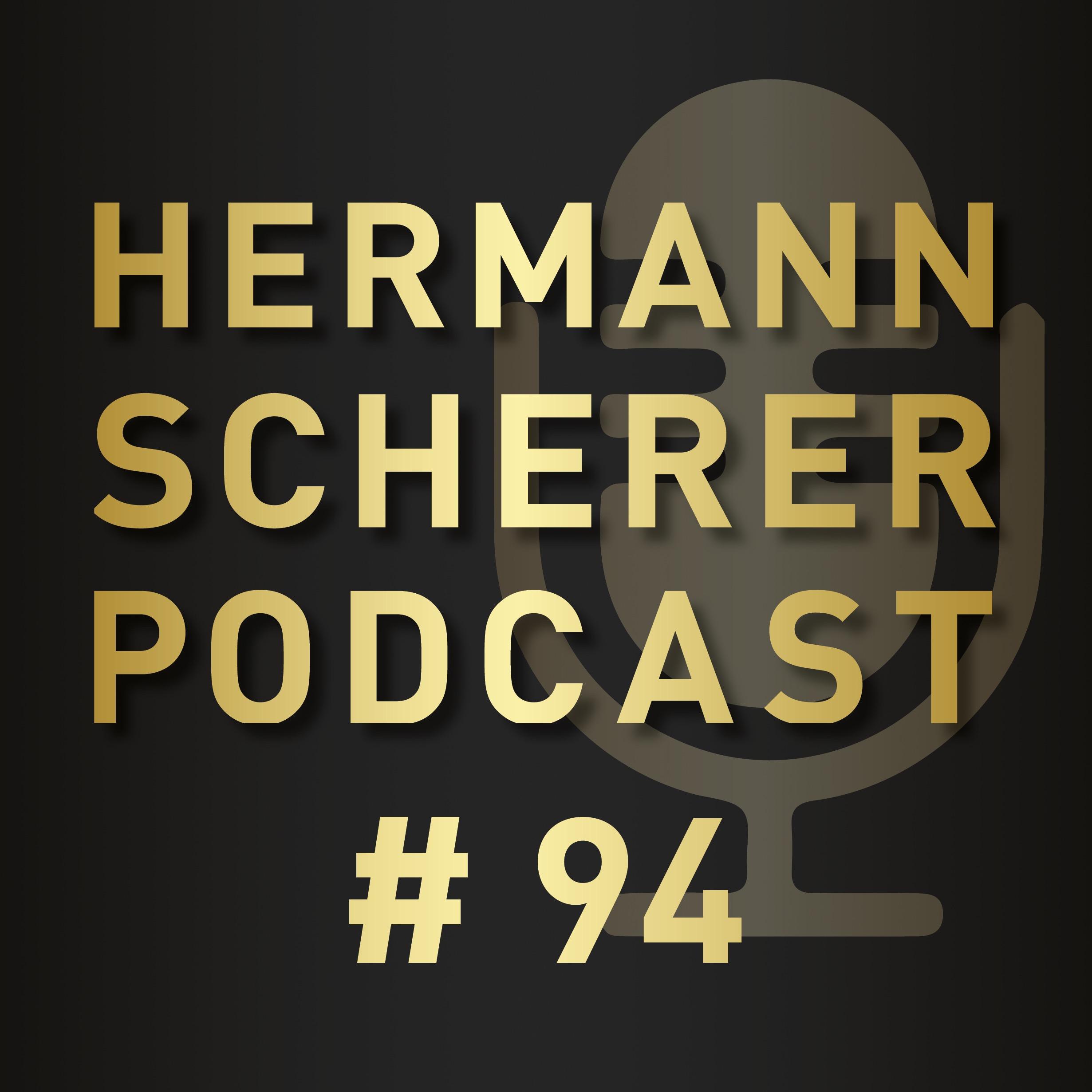 # 94 Mr. Verantwortung - Bernd Kiesewetter