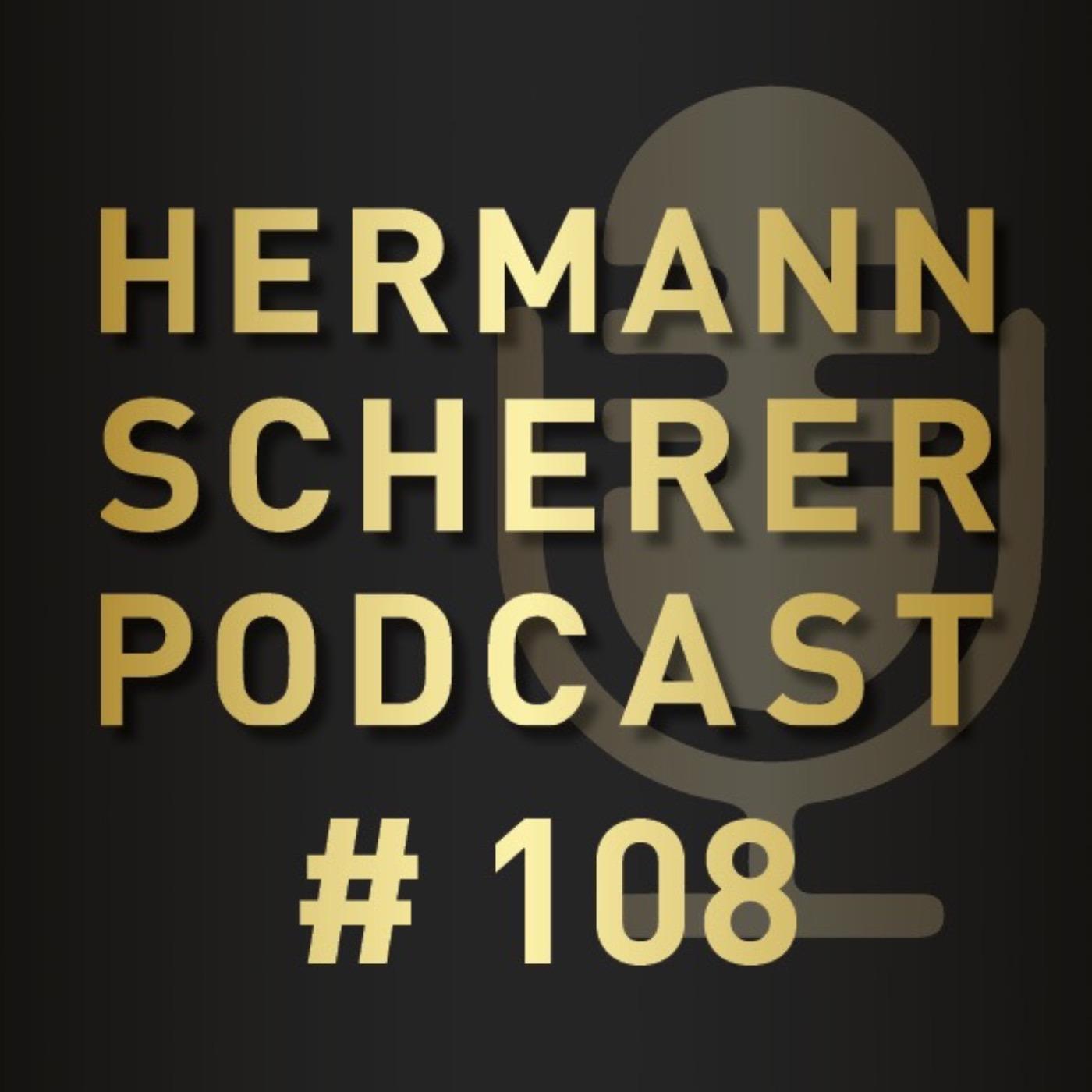 # 108 - Vom Chefredakteur zum Kabarettisten - Jörg Schumacher