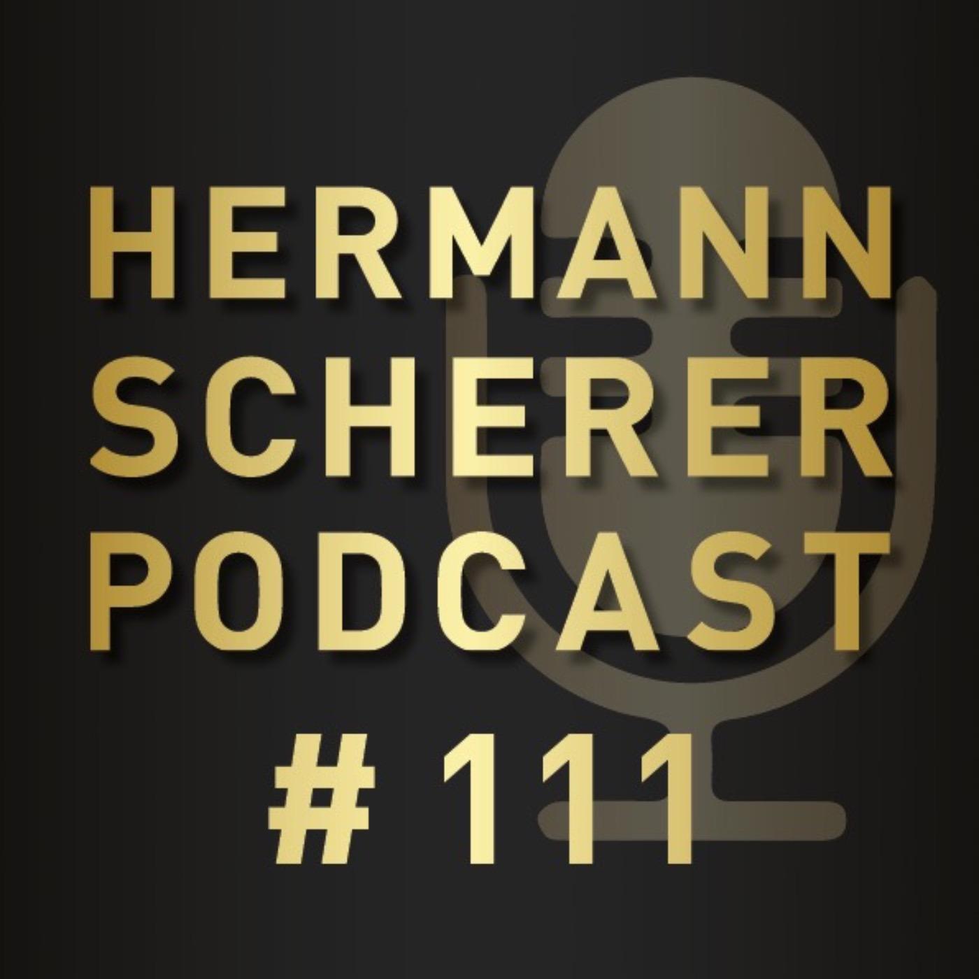 # 111 - Mr. Schmerzfrei - Bernward Rauchbach