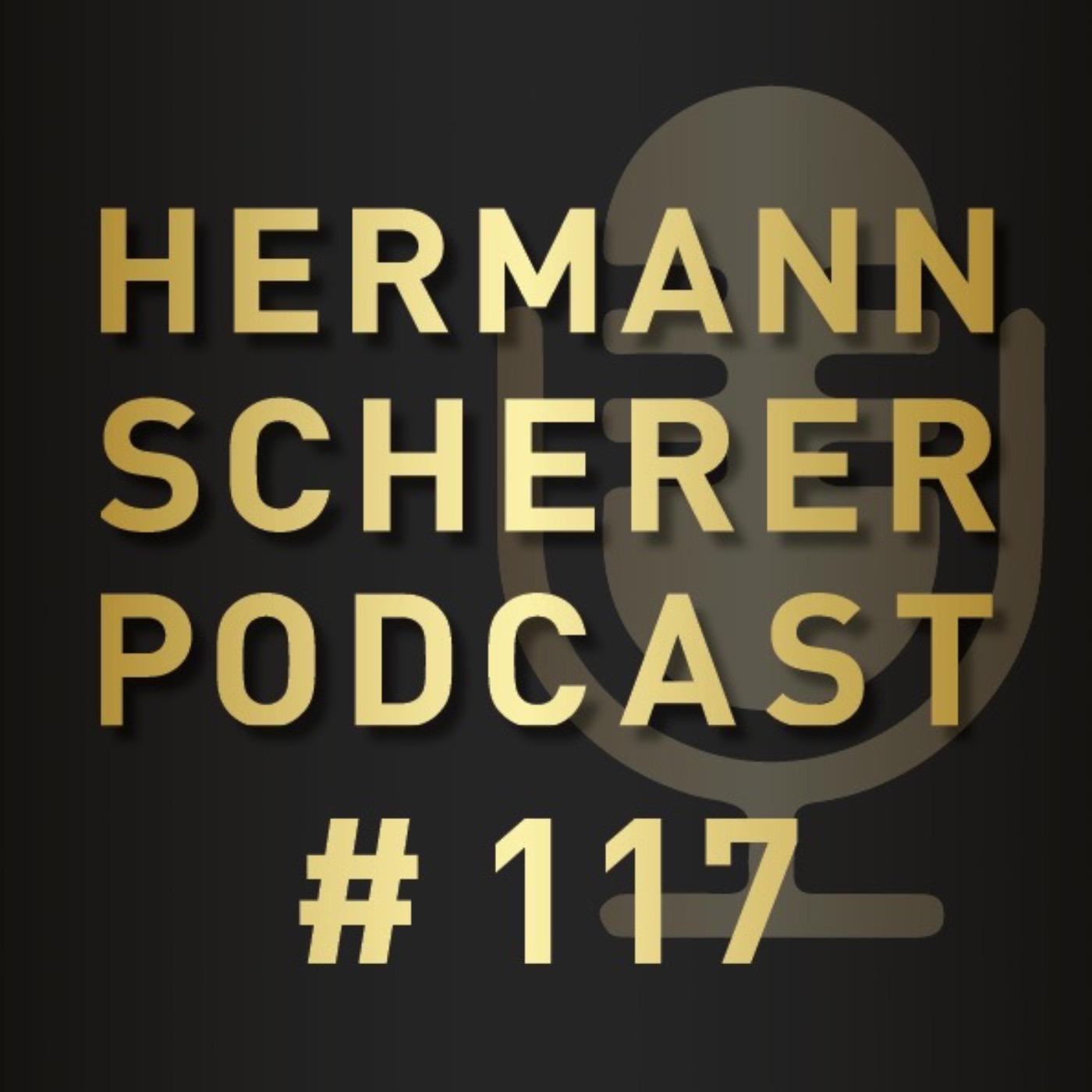 # 117 - Der, der über die Gesundheit spricht: Slatco Sterzenbach