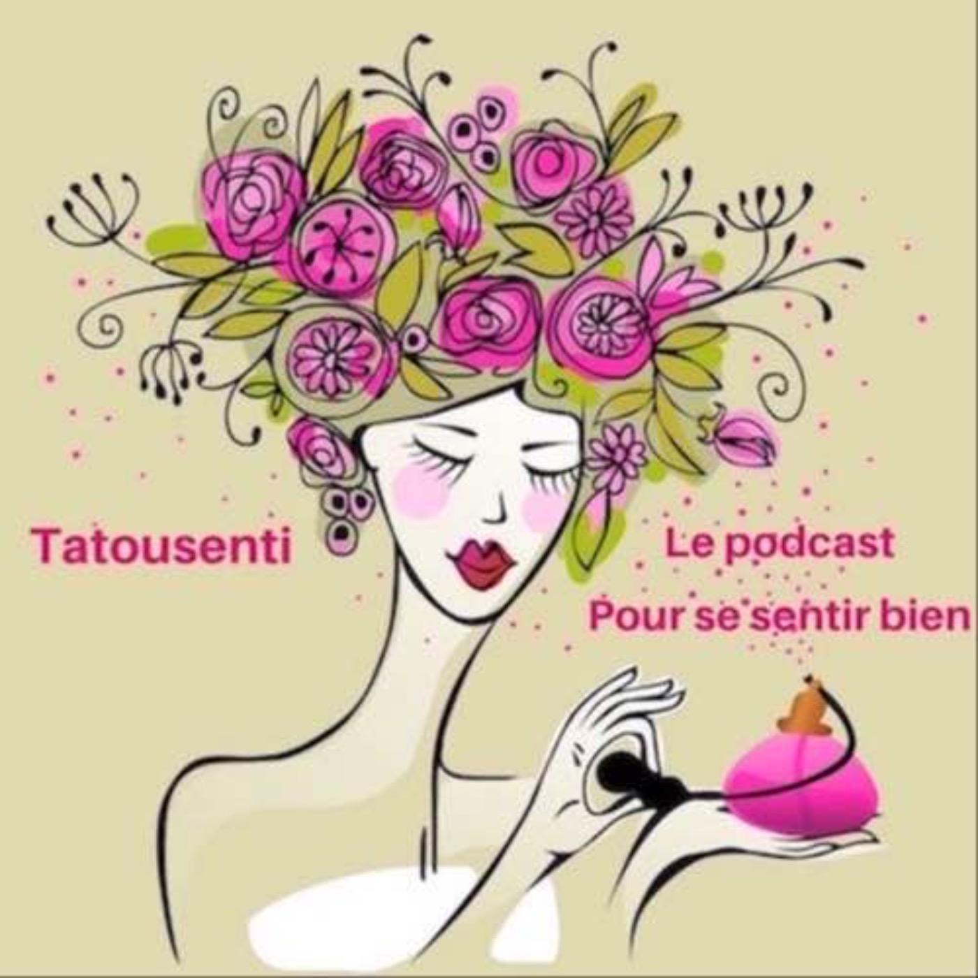 Ep 33 Pierre Guguen, chef d'orchestre des parfums (2)