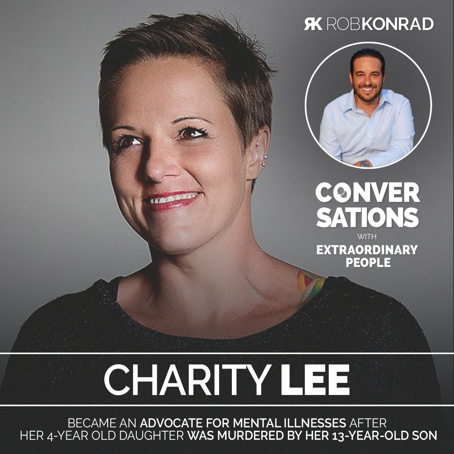 013. The Day My Son Killed My Daughter: Charity Lee