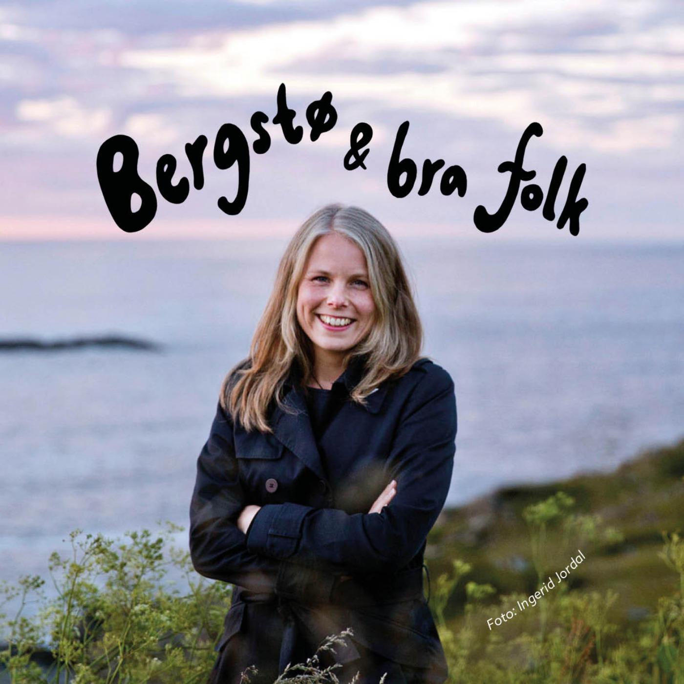 #134 Valgresultatoppsummering og STREIK blant kulturarbeiderne. Gjest: Mari Røsjø, leder Fagforbundet Teater og Scene.