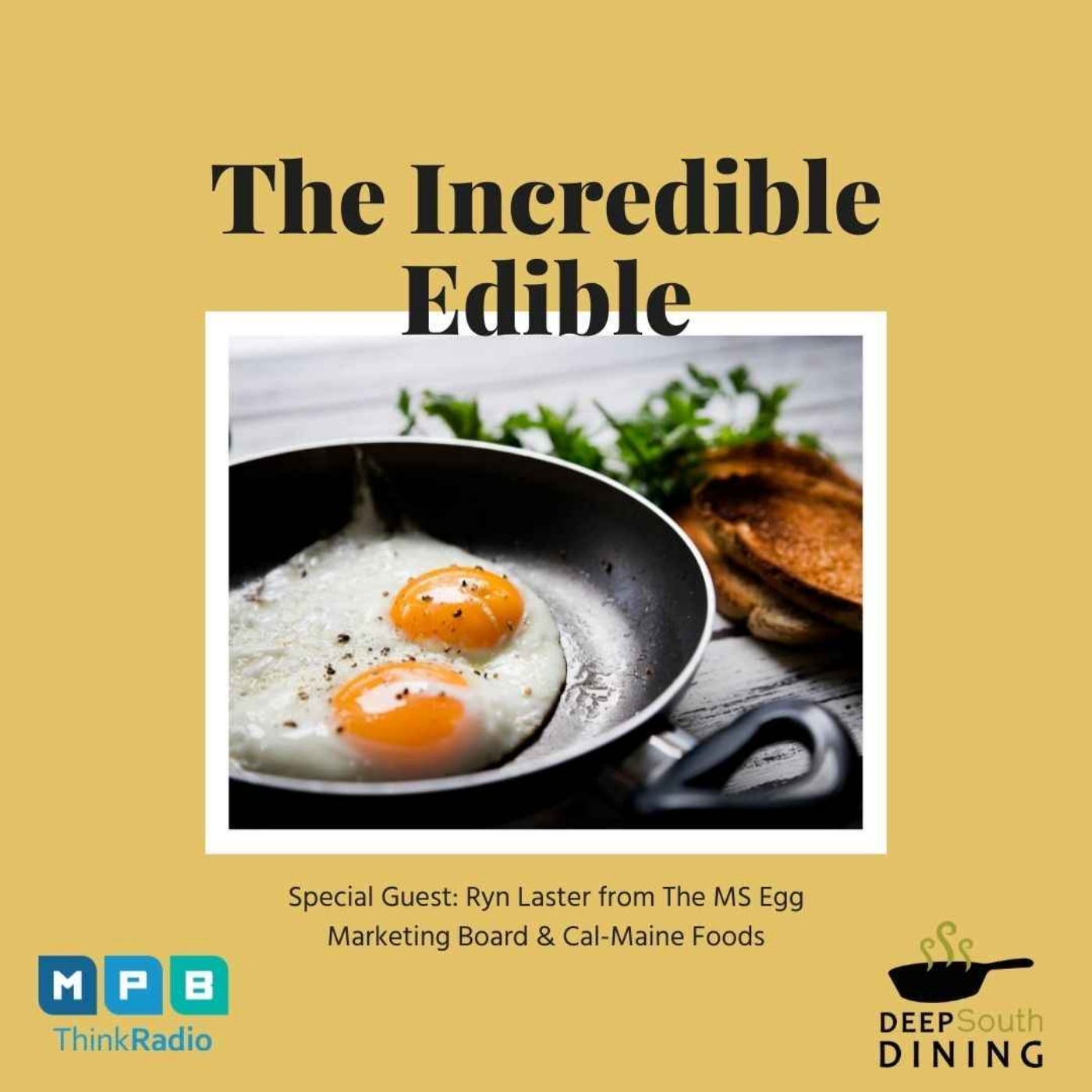Deep South Dining   The Incredible Edible