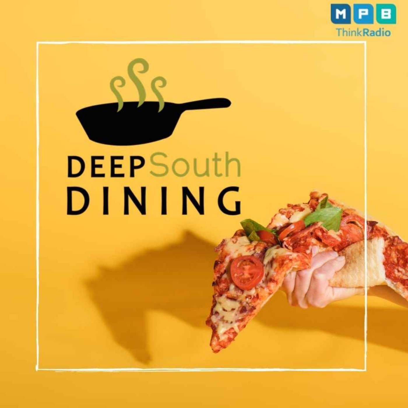Deep South Dining | Pizza, Hush Puppies, and More