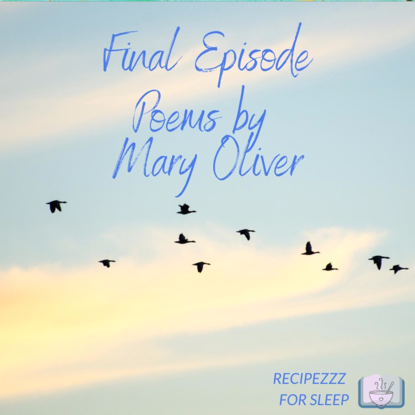 Final Episode: Poems by Mary Oliver