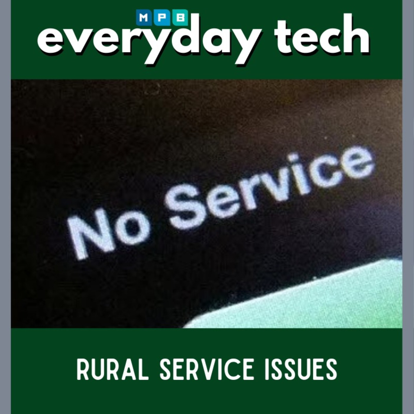 Rural Cell Service Issues