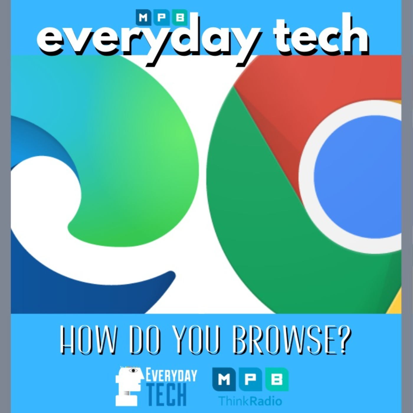 EVERYDAY TECH - Internet Browsers 2020