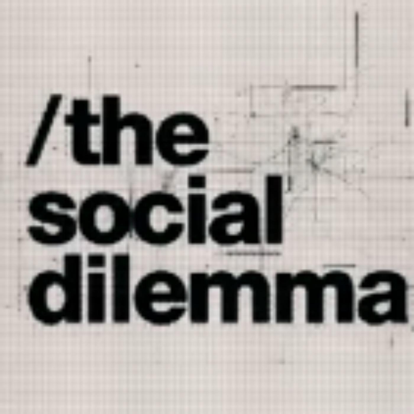 Everyday Tech Rewind - The Social Dilemma on Netflix