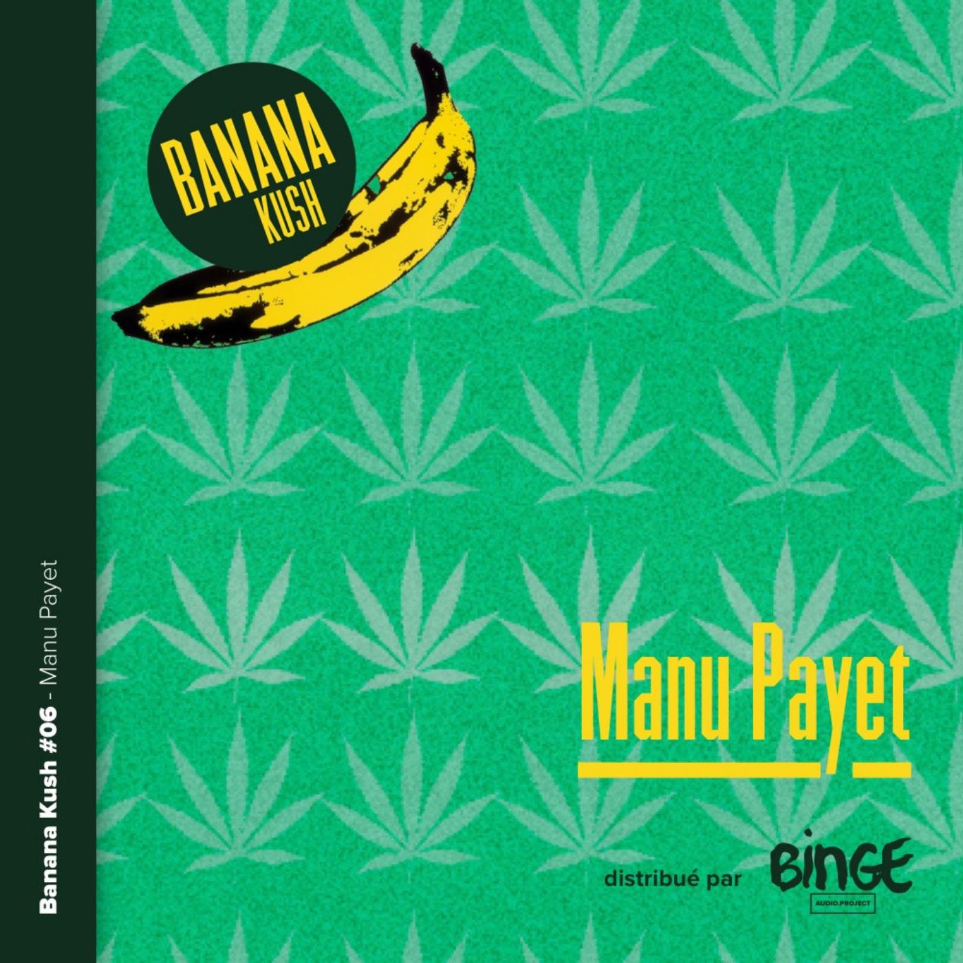 #06 - Manu Payet : « La beuh fait pleinement partie de notre culture réunionnaise »