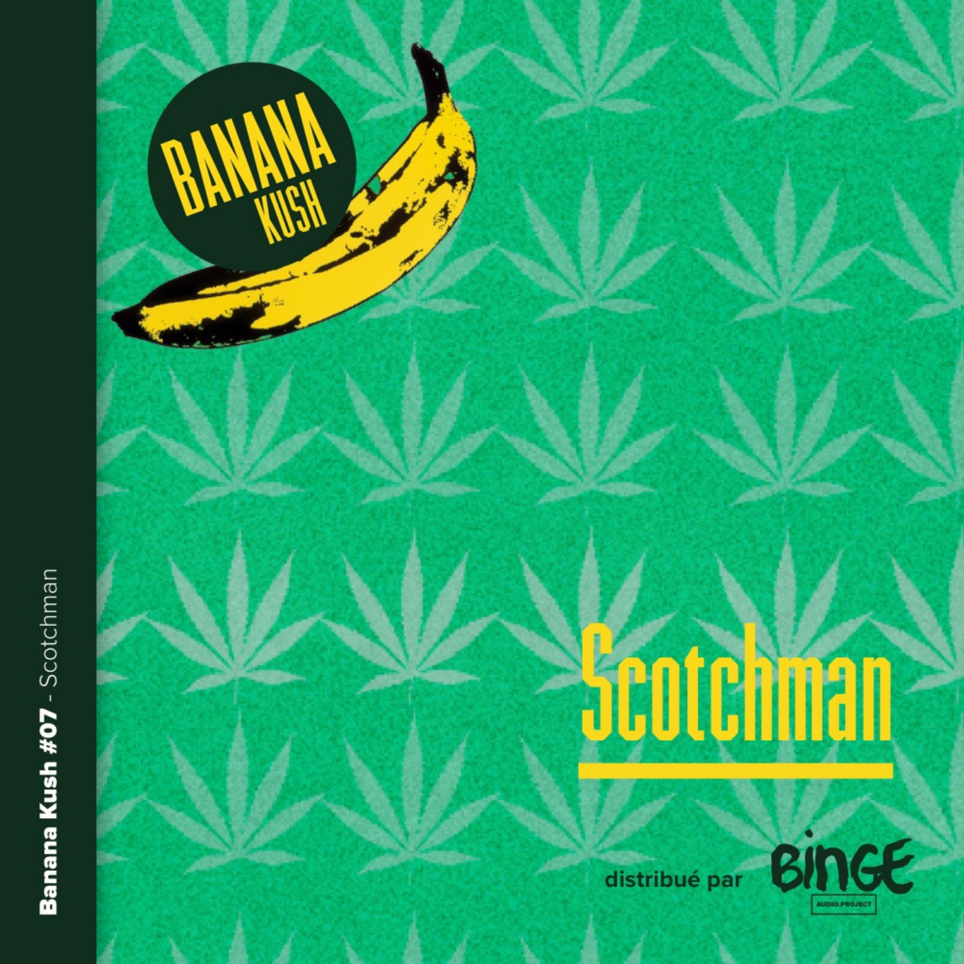#07 - Spéciale cuisine avec Scotchman