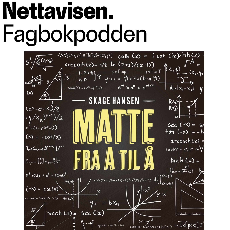Matte fra A til Å med Skage Hansen
