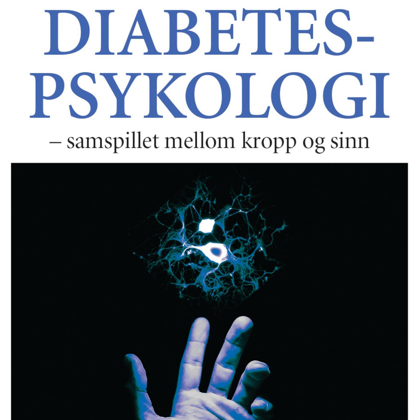 Diabetespsykologi med Jon Haug