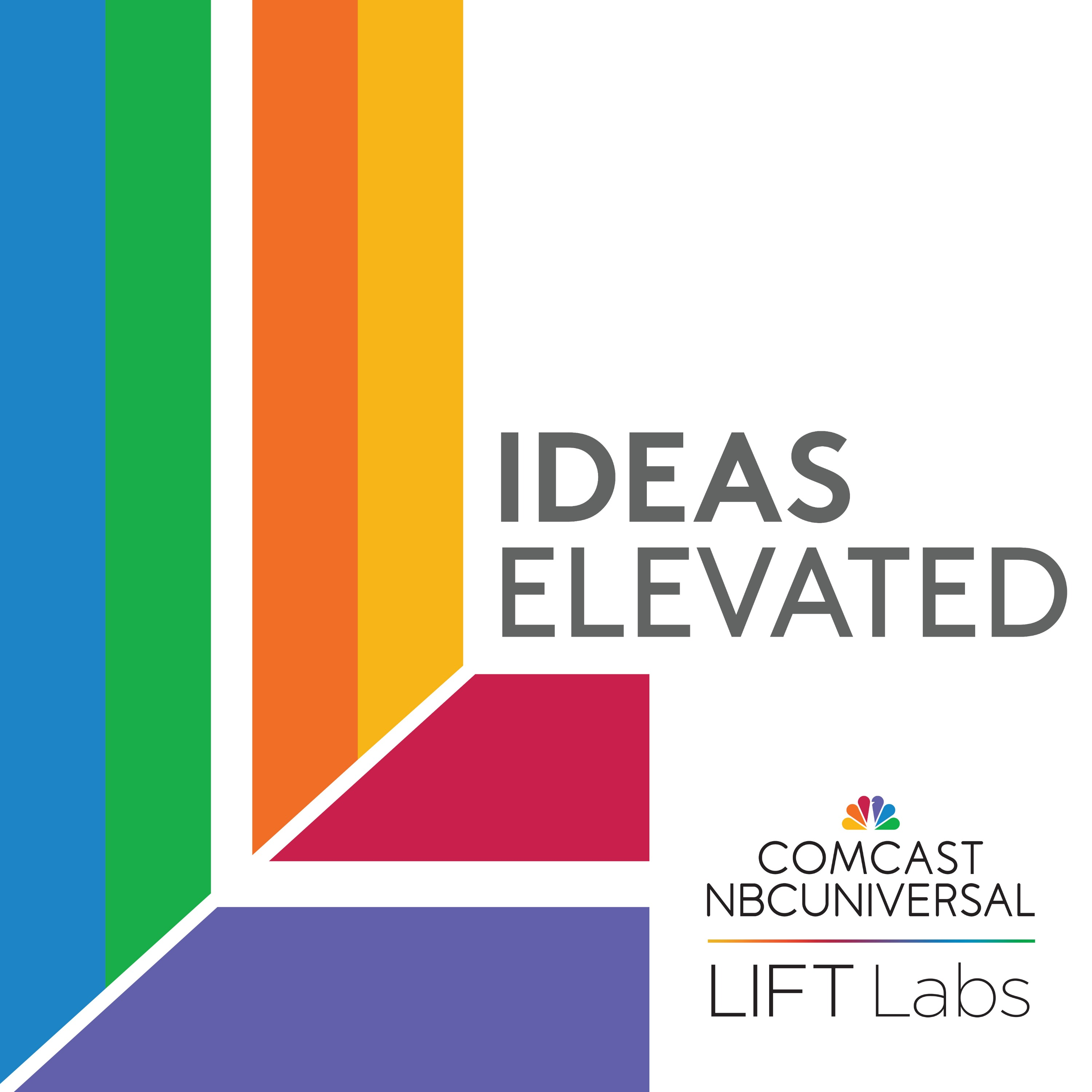 Ideas Elevated | Listen via Stitcher for Podcasts