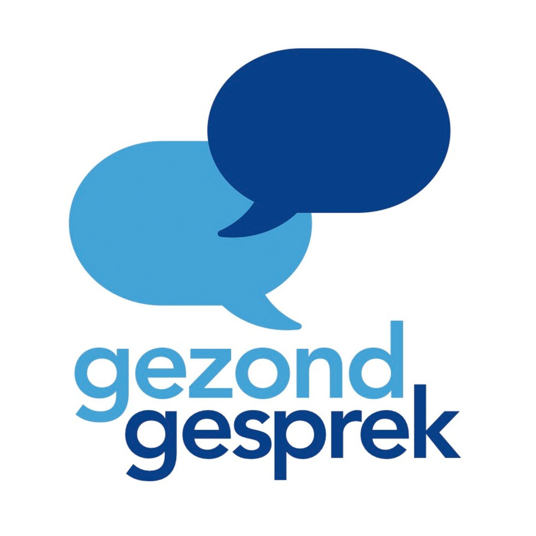 Gezond Gesprek logo