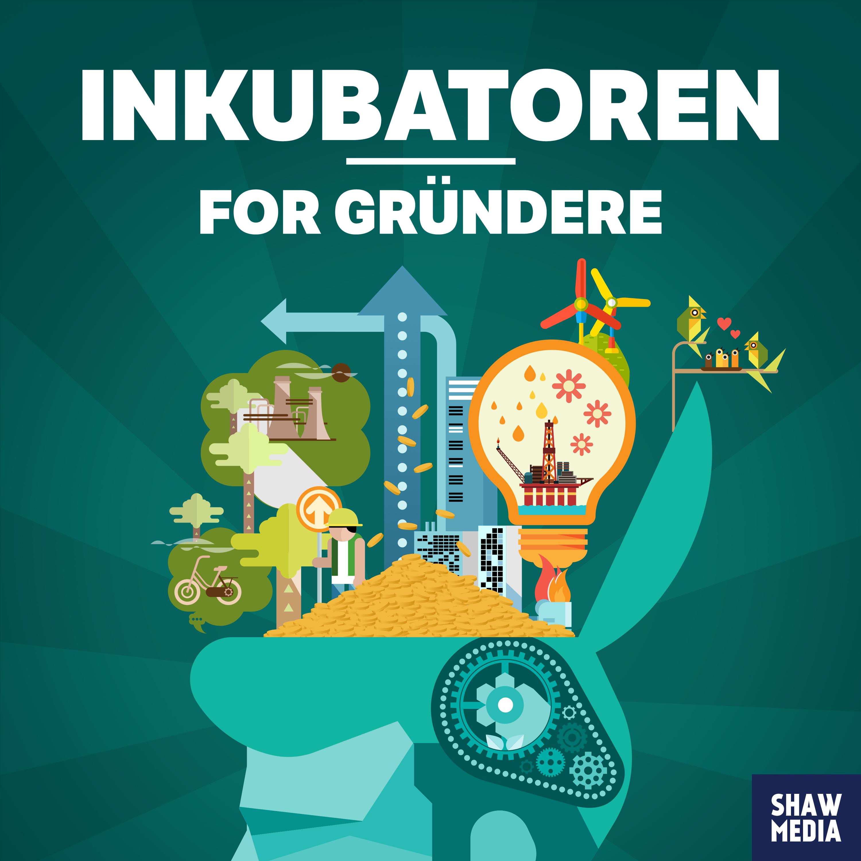 Inkubatoren | For gründere