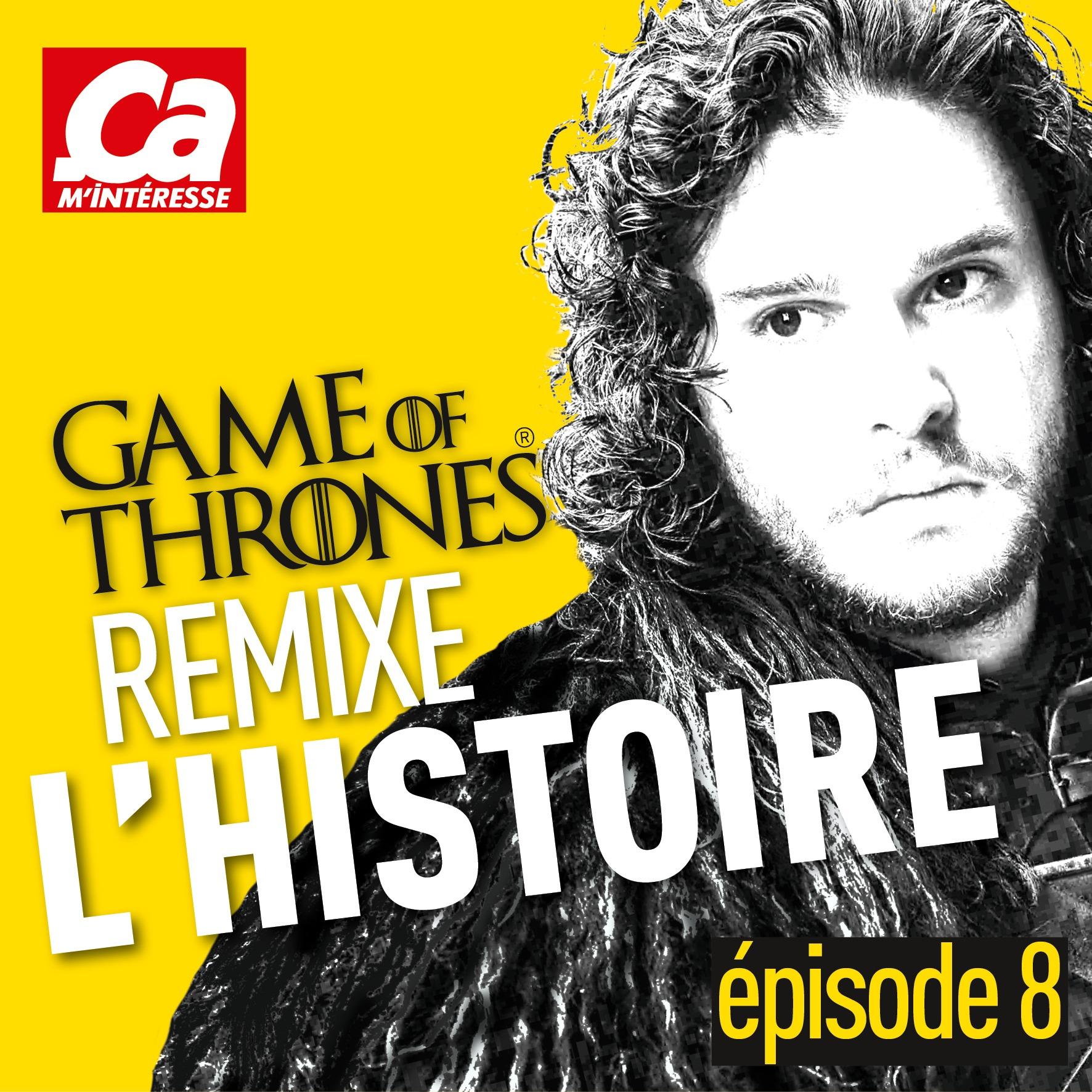 #8 Tyrion c'est Machiavel