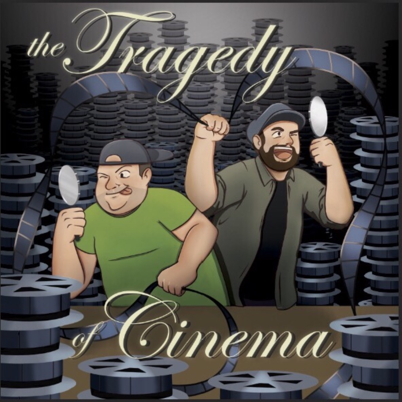 The Tragedy of Cinema