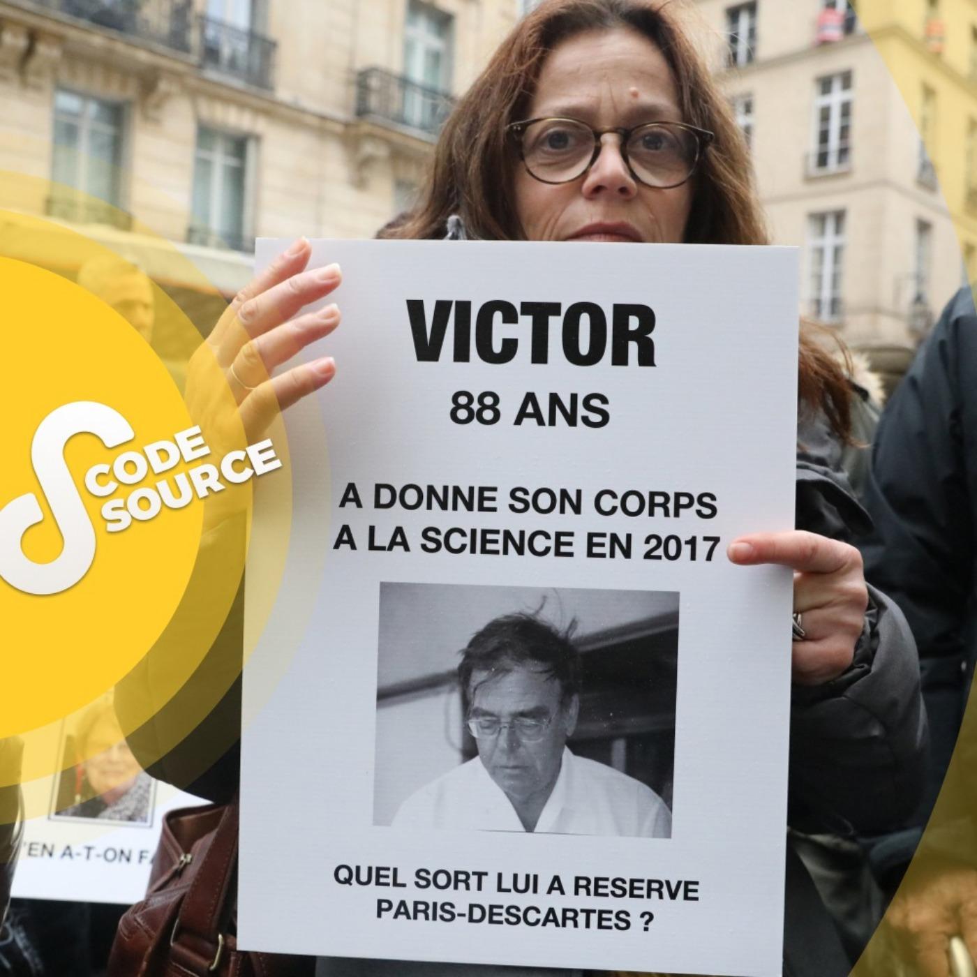 «Charnier» à la fac de médecine Paris-Descartes : les familles en quête de réponses