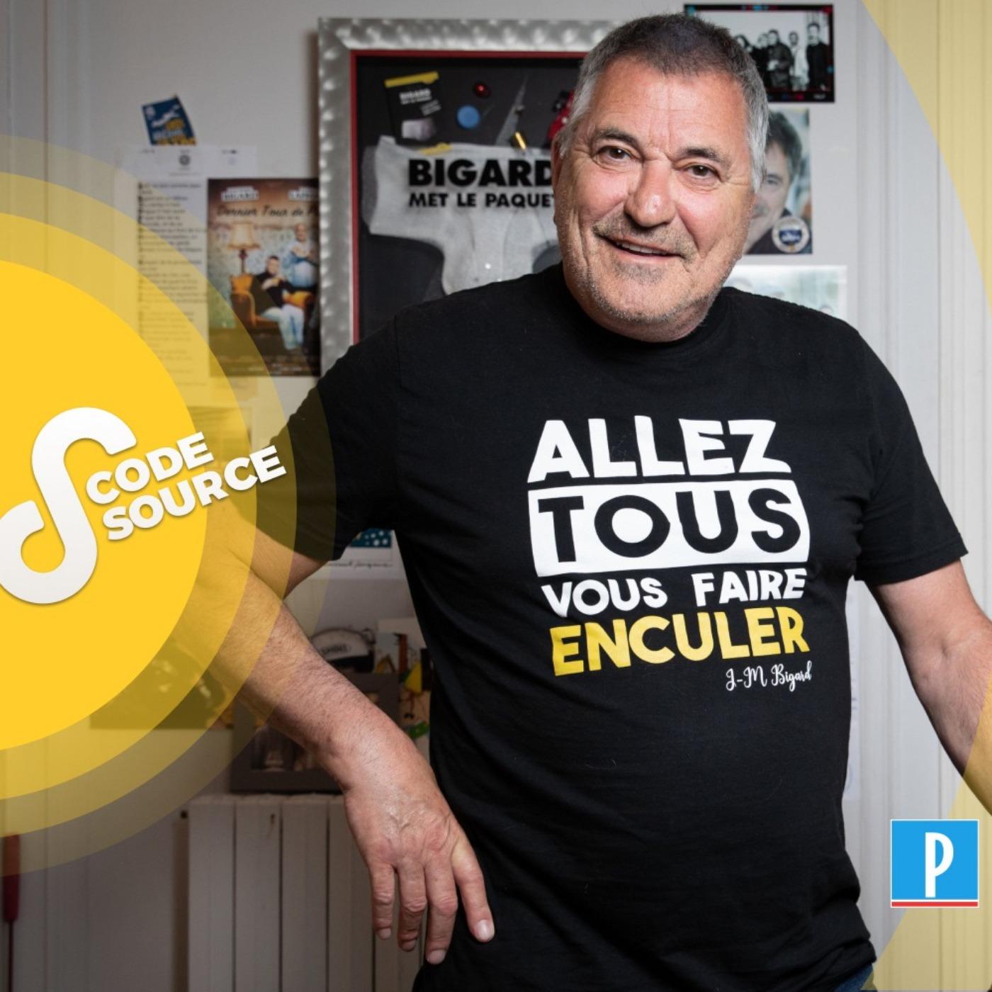 Jean-Marie Bigard candidat à la présidentielle ? Pourquoi ce n'est pas une blague